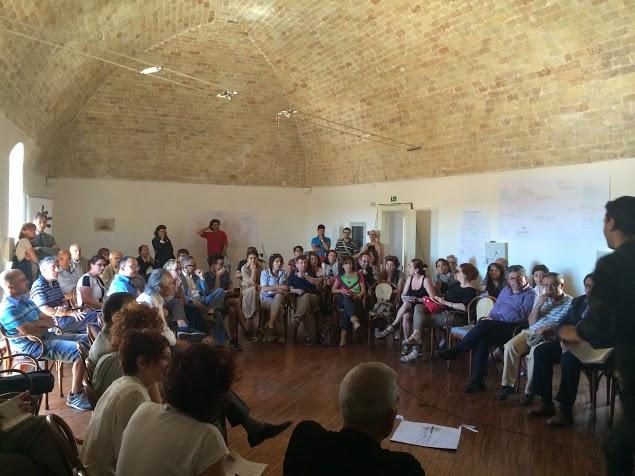 MA Monacelle meeting