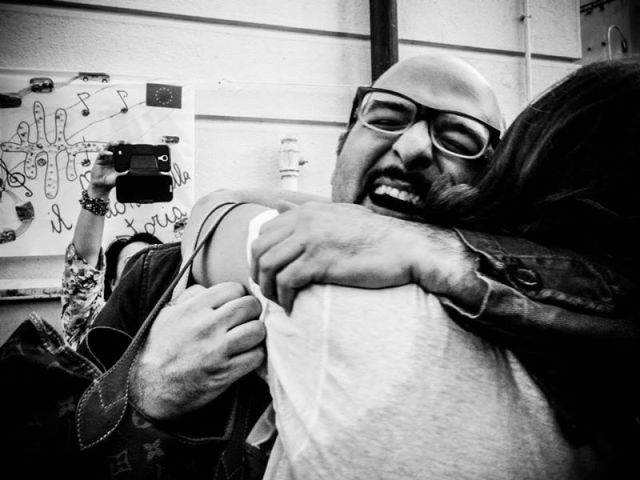 MA 17 otto hug
